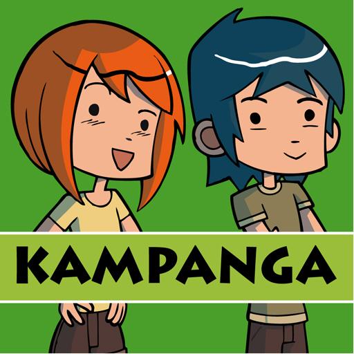 L´aventura de Kampanga en català