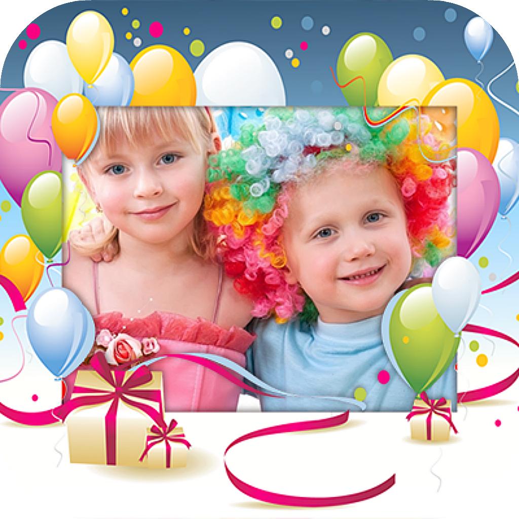 Happy Birthday Frames HD | FREE Android app market